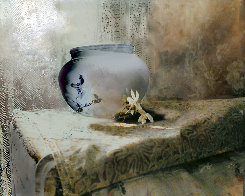 The Painted Bowl by Jing3011