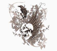 Raven Death by viSion Design