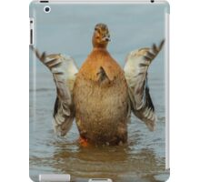 Having a Flap! iPad Case/Skin