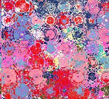circle pattern 4 by BLIXICON