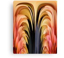 Interpretation - 4 Canvas Print