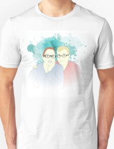 Adam & Tanya T-Shirt