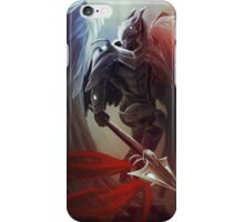 Sentinel iPhone Case/Skin