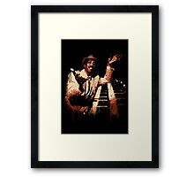 The Incredible Jimmy Smith Framed Print