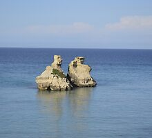 Salento by franceslewis