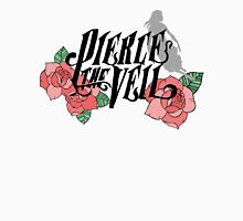 Pierce The Veil, Roses Logo 2 Unisex T-Shirt