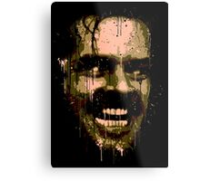 Jack - Here's Johnny!  Metal Print