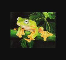 Musky Flying Frog Unisex T-Shirt