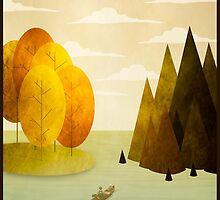 Explore Autumn by Steven House