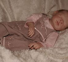 Reborn Doll 2 by davesphotographics