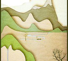 Explore Paper Cut by Steven House