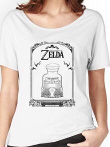 Zelda legend Lon lon Milk Women's Relaxed Fit T-Shirt