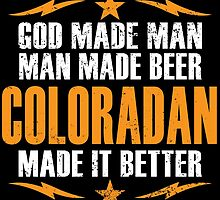 COLORADAN by fancytees