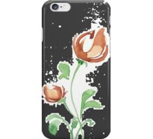 flowers. roses. flower happiness iPhone Case/Skin