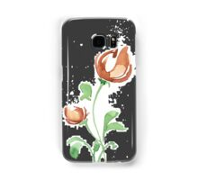 flowers. roses. flower happiness Samsung Galaxy Case/Skin