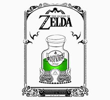 Zelda legend Green potion Unisex T-Shirt