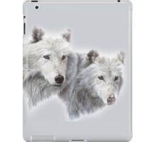 Wolves iPad Case/Skin