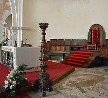 Duomo - Lecce - Apulia - Italy by Arie Koene