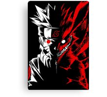Hero Canvas Print