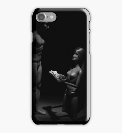 Bind Me iPhone Case/Skin