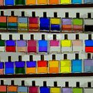 Bottles by Karen Martin