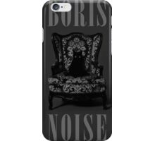 Boris - Noise iPhone Case/Skin