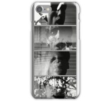 Deerhunter - Helicopter iPhone Case/Skin