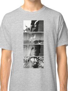 Deerhunter - Helicopter Classic T-Shirt