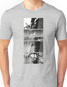 Deerhunter - Helicopter Unisex T-Shirt