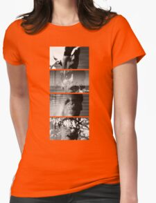 Deerhunter - Helicopter Womens Fitted T-Shirt