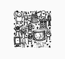 Doctor Who doodle T-Shirt