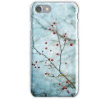 Snowberry iPhone Case/Skin