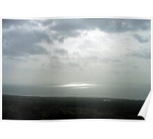 Chesil Beach Poster