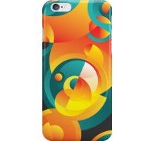 Cosmogony #02 iPhone Case/Skin