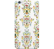 Jugend Goes Bannanas Pattern iPhone Case/Skin