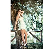 Spirito Photographic Print