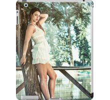 Spirito iPad Case/Skin