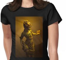 Anne Of Green Gables II Womens Fitted T-Shirt