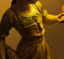 Anne Of Green Gables II Sticker