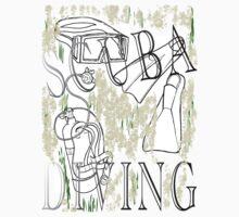 SCUBA by Colin Van Der Heide