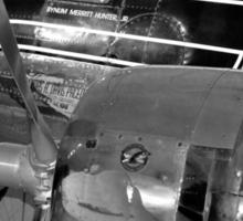 Piedmont DC-3 > Sticker