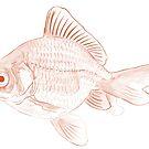 Goldfish by Extreme-Fantasy