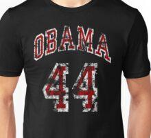 Obama 44th President t shirt Unisex T-Shirt