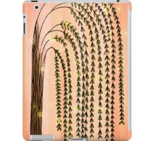 Hello Willow iPad Case/Skin