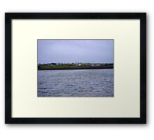 Ireland Framed Print