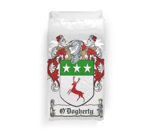 O'Dogherty (Donegal)  Duvet Cover