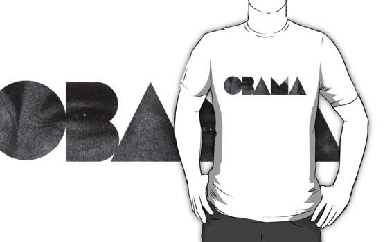 obama by Ornament & Crime