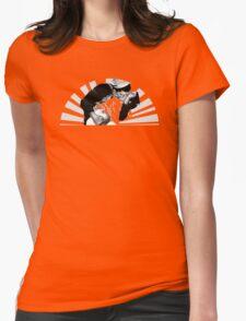 Kiss WWII Goodbye T-Shirt