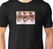 Lobster Platter Unisex T-Shirt