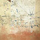 Fresco III by Susan Grissom